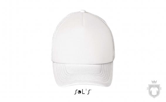Gorras Sols Bubble color White :: Ref: 102