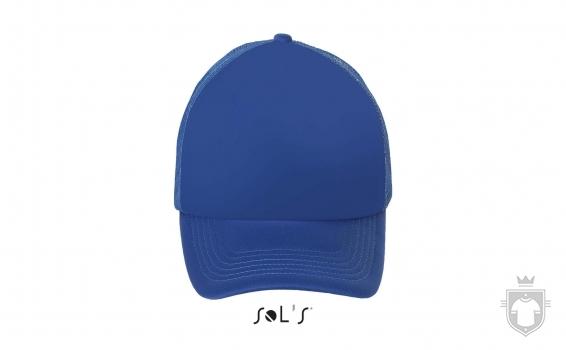 Gorras Sols Bubble color Royal Blue :: Ref: 241