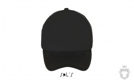 Gorras Sols Bubble color Black :: Ref: 312