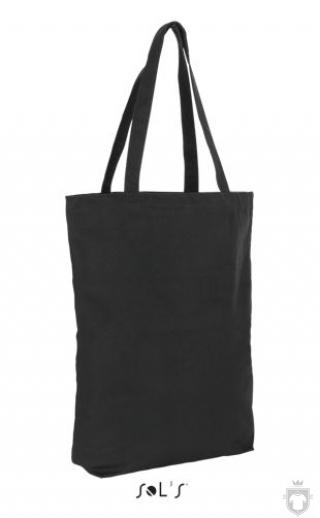 Bolsas Sols Faubourg color Black :: Ref: 312