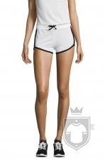 Pantalones Sols Janeiro color White :: Ref: 102
