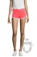 Pantalones Sols Janeiro color Neon Coral :: Ref: 153