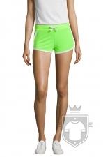 Pantalones Sols Janeiro color Neon green :: Ref: 286