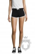 Pantalones Sols Janeiro color Black :: Ref: 312