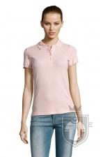 Polos Sols Passion 170 algodon W color Pink :: Ref: 147
