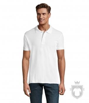 Polos Sols Perfect color White :: Ref: 102