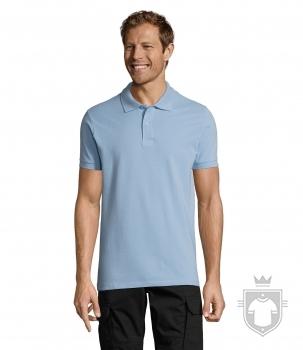 Polos Sols Perfect color Sky Blue :: Ref: 200
