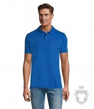 Polos Sols Perfect color Royal Blue :: Ref: 241
