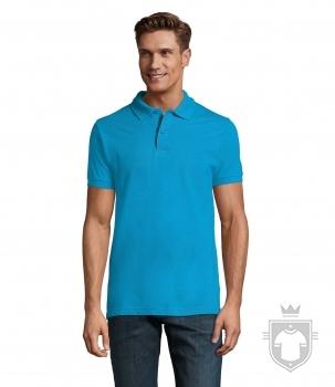 Polos Sols Perfect color Aqua :: Ref: 321