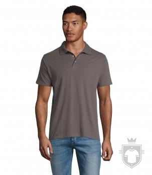 Polos Sols Prescott color Dark grey :: Ref: 384