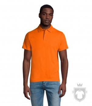 Polos Sols Prescott color Orange :: Ref: 400