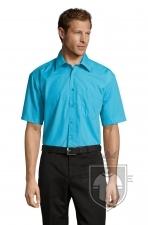 Camisas Sols Bristol color Atoll Blue :: Ref: 225