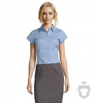 Camisas Sols Excess W color Bright sky :: Ref: 219