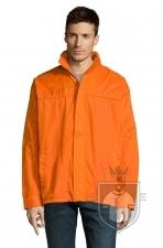 Chubasqueros Sols Mistral color Orange :: Ref: 400
