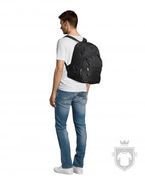 Bolsas Sols Express color Black :: Ref: 312