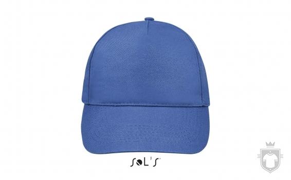 Gorras Sols Sunny color Royal Blue :: Ref: 241