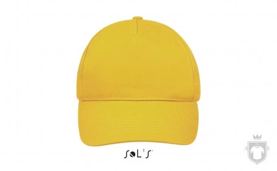 Gorras Sols Sunny color Yellow :: Ref: 301