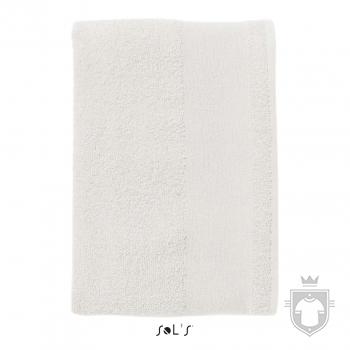 Toallas Sols Island 70 color White :: Ref: 102