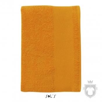 Toallas Sols Island 30 color Orange :: Ref: 400