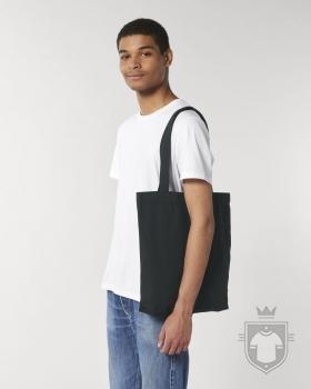 Bolsas Stanley/Stella Tote Bag Color color Black :: Ref: C002