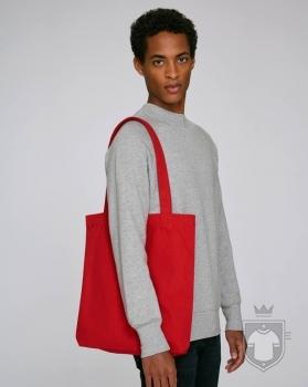 Bolsas Stanley/Stella Tote Bag Color color Red :: Ref: C004