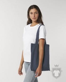 Bolsas Stanley/Stella Tote Bag Color color Midnight Blue :: Ref: C591