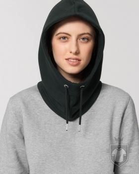 Gorras Stanley/Stella Hooder color Black :: Ref: C002