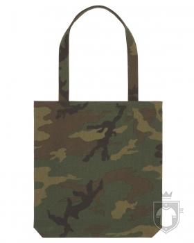 Bolsas Stanley/Stella Tote Bag AOP color Camouflage :: Ref: C805