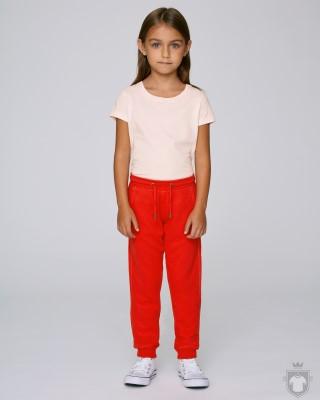 Pantalones Stanley/Stella Shake K color Bright Red :: Ref: C011