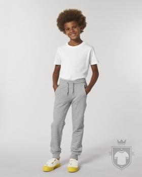 Pantalones Stanley/Stella Mini Shake Heather K color Heather Grey :: Ref: C250