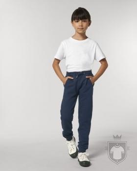 Pantalones Stanley/Stella Shake K color French Navy :: Ref: C727