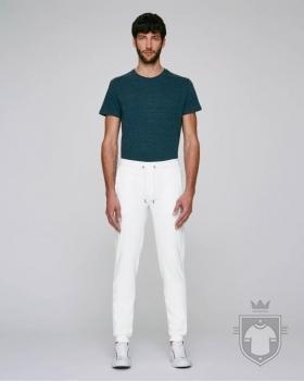 Pantalones Stanley/Stella Steps color White :: Ref: C001