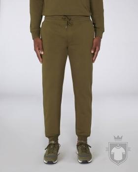 Pantalones Stanley/Stella Steps color British Khaki :: Ref: C008