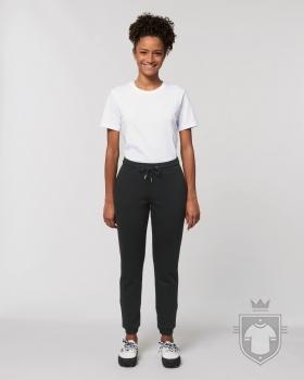 Pantalones Stanley/Stella Bopper color Black :: Ref: C002