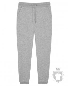Pantalones Stanley/Stella Bopper Heather color Heather Grey :: Ref: C250