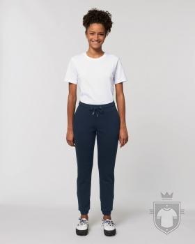 Pantalones Stanley/Stella Bopper color French Navy :: Ref: C727