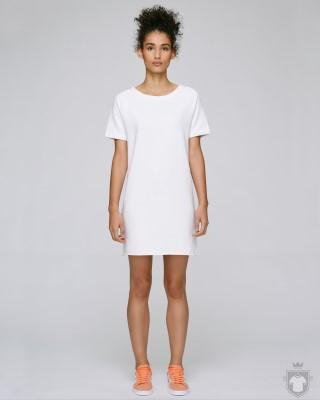 Vestidos Stanley/Stella Tenders W color White :: Ref: C001