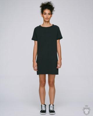 Vestidos Stanley/Stella Tenders W color Black :: Ref: C002