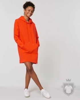 Sudaderas Stanley/Stella Streeter color Tangerine :: Ref: C032