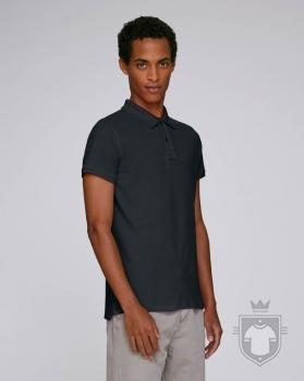 Polos Stanley/Stella Performs color Black :: Ref: C002