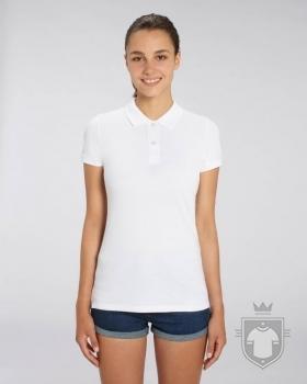 Polos Stanley/Stella Devoter color White :: Ref: C001