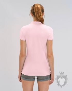Polos Stanley/Stella Devoter color Cotton Pink :: Ref: C005