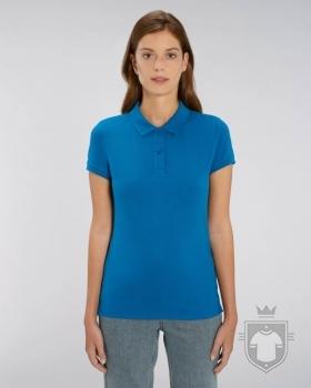 Polos Stanley/Stella Devoter color Royal Blue :: Ref: C230
