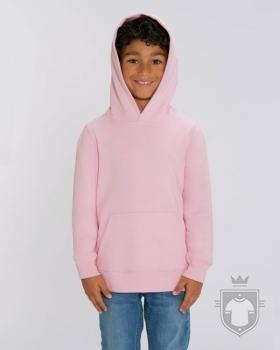 Sudaderas Stanley/Stella Mini Cruiser color Cotton Pink :: Ref: C005