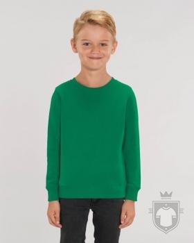 Sudaderas Stanley/Stella Mini Changer color Varsity Green :: Ref: C029