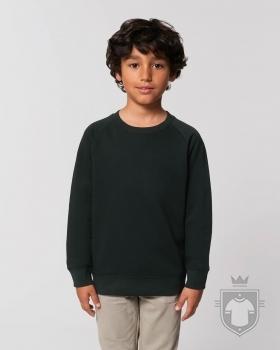 Sudaderas Stanley/Stella Mini Scouter color Black :: Ref: C002