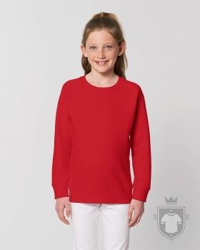 Sudaderas Stanley/Stella Mini Scouter color Red :: Ref: C004