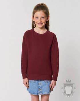 Sudaderas Stanley/Stella Mini Scouter color Burgundy :: Ref: C244