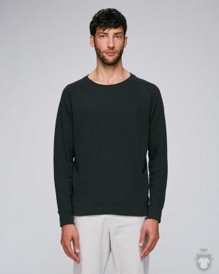 Sudaderas Stanley/Stella Suits color Black :: Ref: C002