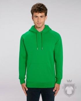 Sudaderas Stanley/Stella Flyer color Fresh Green :: Ref: C014
